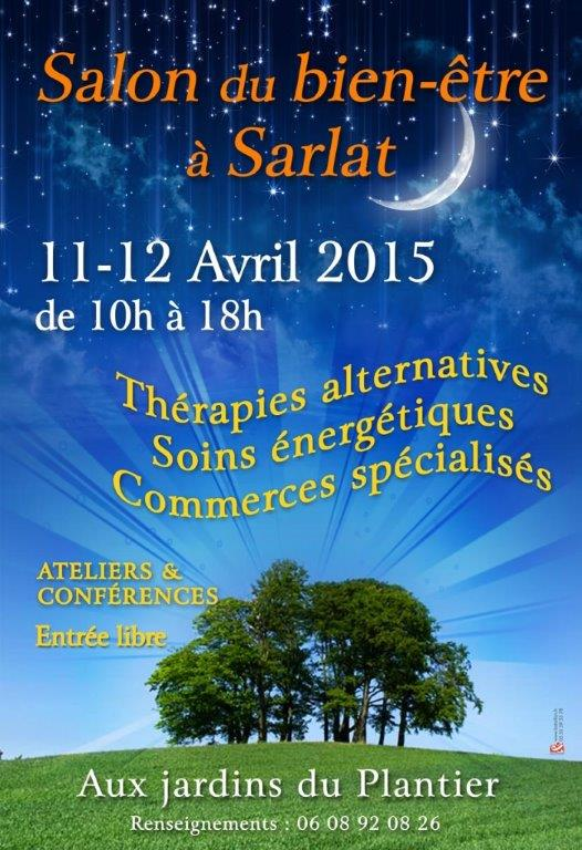 SARLAT salon 2015